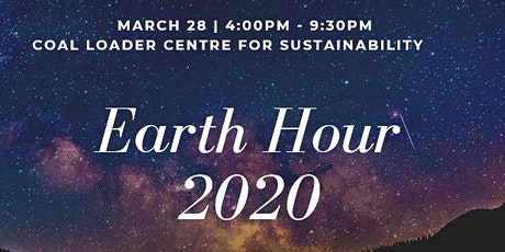 Earth Hour in North Sydney - 2040 Movie Screening tickets