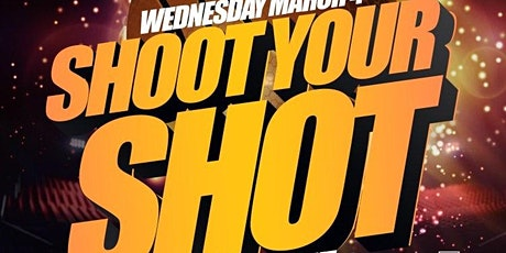 "March Madness Game Night ""Shoot Your Shot""