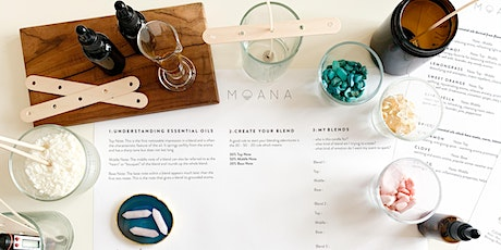 Zodiac Crystal Candle-making Workshop tickets