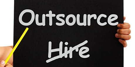 Outsource NON-CEO Tasks From $4p/h, Hire A VA Today (Mandurah Workshop) tickets