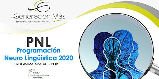Formación en Practitioner PNL - CHARLA INFORMATIVA