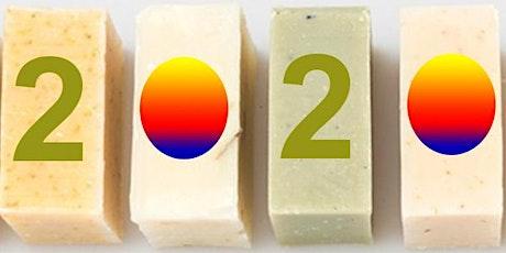 Making soap – Hands on fun workshop tickets