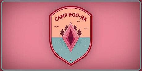 Camp Hoo-Ha Chestermere: Self-Defence tickets