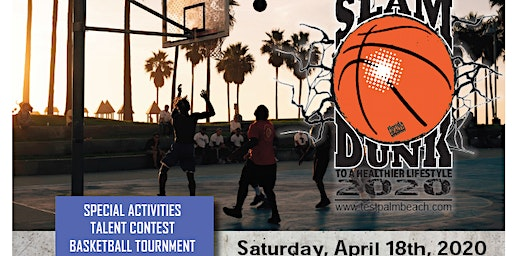 Slam Dunk to a Healthier Lifestyle 2020