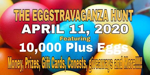 The Eggstravaganza Hunt