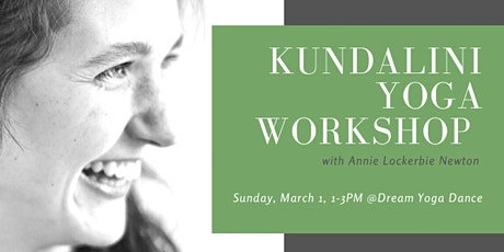 Kundalini Workshop tickets