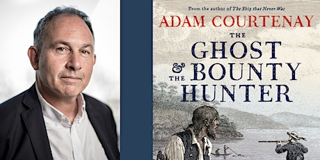 Author Event: Adam Courtenay - Wallsend Library tickets