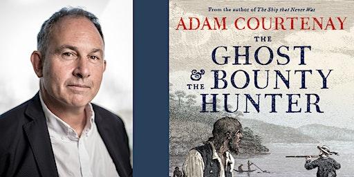 Author Event: Adam Courtenay - Wallsend Library