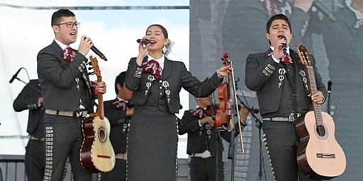 Mariachi Fest Sneak Preview Performances