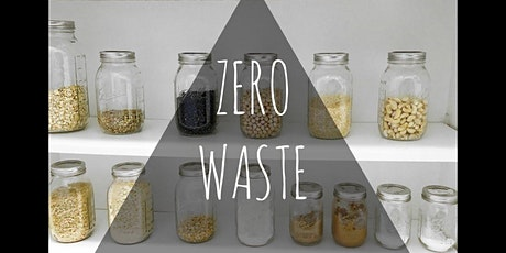A Melbourne Practical Guide to Zero Waste living tickets