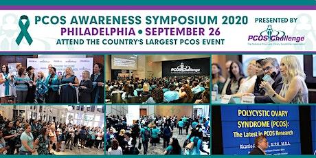 PCOS Awareness Symposium 2020 - Philadelphia tickets
