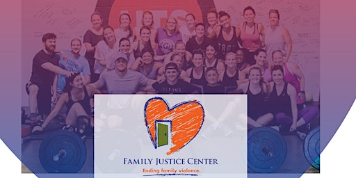 """UTS """"Ending Family Violence"""" Charity Workout"""