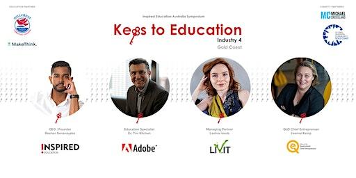 Keys to Education - Industry 4 (Gold Coast)