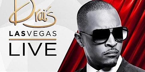 TIP LIVE - Drai's Nightclub - Vegas Guest List - HipHop