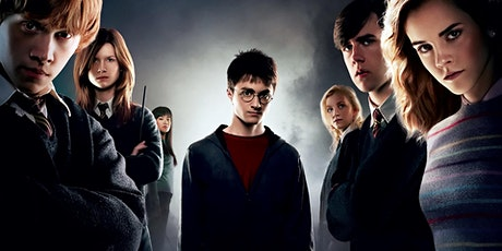 HARRY POTTER Trivia in KNOX tickets