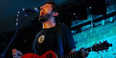 Jonah Matranga (Far, Onelinedrawing, Gratitude)   Live in Guelph! tickets