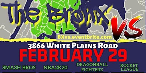 The Bronx VS Gaming Tournament