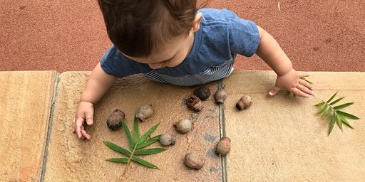 FREE Nature Play Session Laidley
