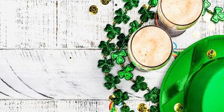 St Patrick's Day Parade Breakfast - 8am at La Divina tickets