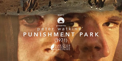 BMFC Presents: 'Punishment Park'