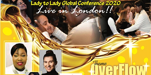Lady To Lady Global Conference