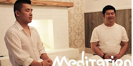Metta Meditation Workshop x Prince Tea House Bowery tickets