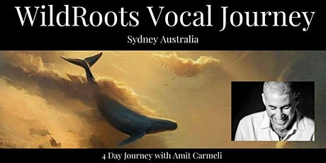 Sydney::Wild Roots Vocal Journey:: tickets