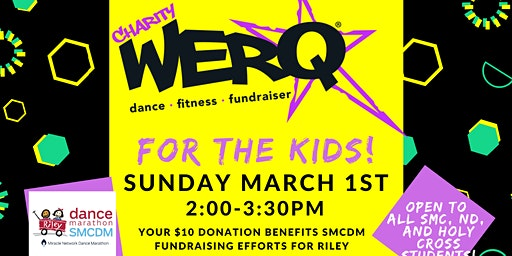 CharityWERQ FTK (Riley's Children's Hospital)