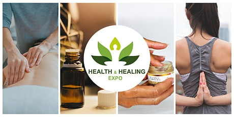 5th Health & Healing Expo tickets
