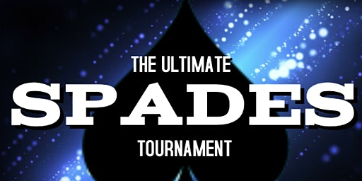 YUP Presents: The Ultimate Spades Tournament