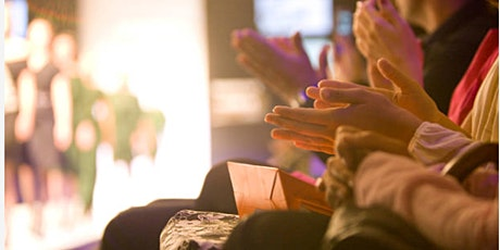 Sac State + Macy's Fashion Show tickets