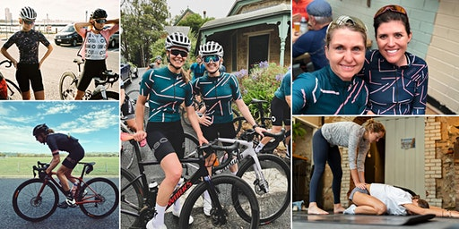 WMN Women's Day Ride // Brisbane