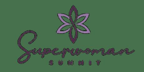 Superwoman Summit tickets