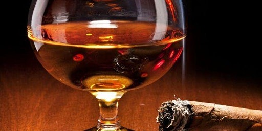 Whiskey and Cigar Pairing Social in Cary!