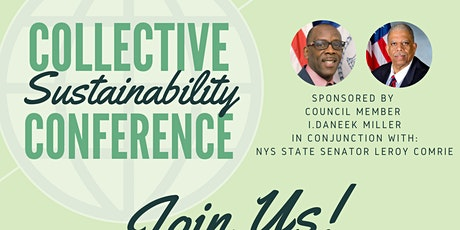 Collective Sustainability Conference tickets