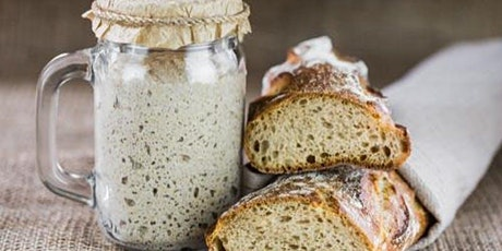 Sourdough Masterclass tickets