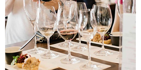 Moms Niagara THIRSTY MOMS | Love The Bench Wine Tour tickets