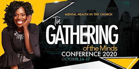 Gathering of the Minds Conference tickets