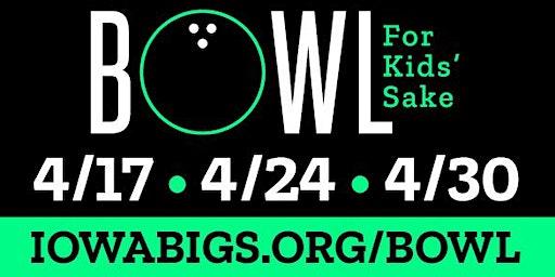 Bowl For Kids' Sake 2020- Waverly