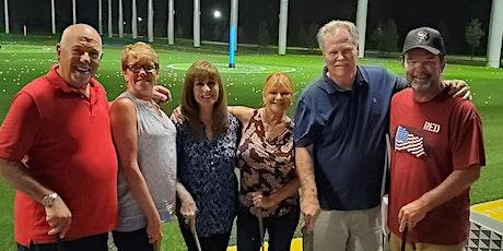Drive Shack Golf Fundraiser tickets
