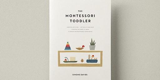 The Montessori Toddler Book Club