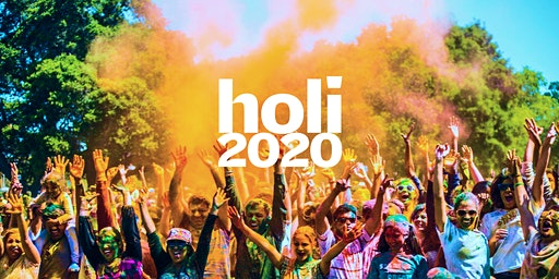 Asha Stanford Holi 2020