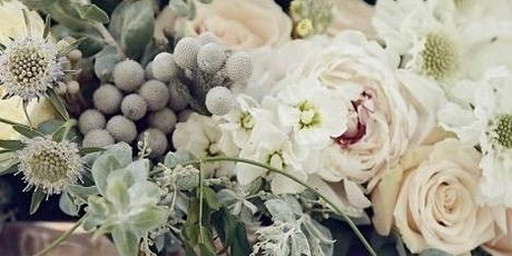 Womxn's Marketplace Floral Workshop tickets