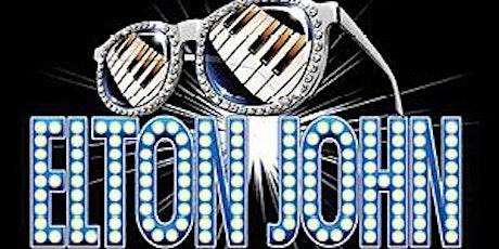 Beyond the Yellow Brick Road: Elton John Tribute tickets