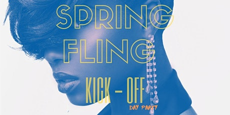 SPRING FLING EPIC LOUNGE !! tickets