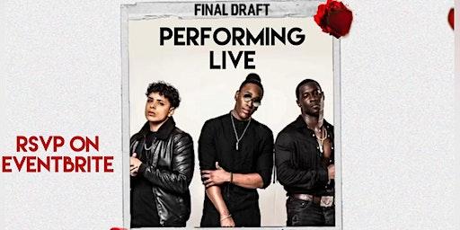 Final Draft New Music Takeover Atlanta
