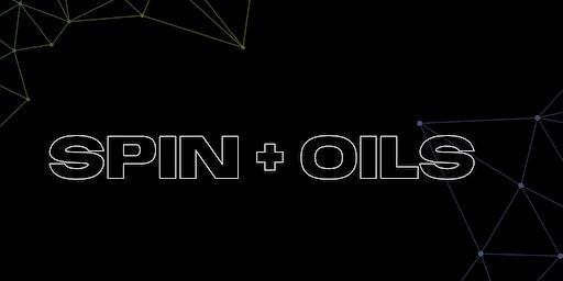 Spin + Oils Class