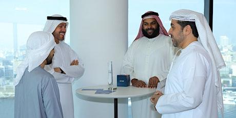 Information Session_ Emirati Development Programme tickets
