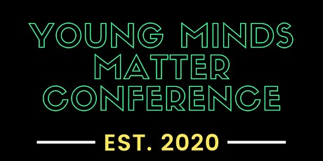 Young Minds Matter Conference tickets