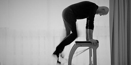 Autumn Attack - Chair Workshop
